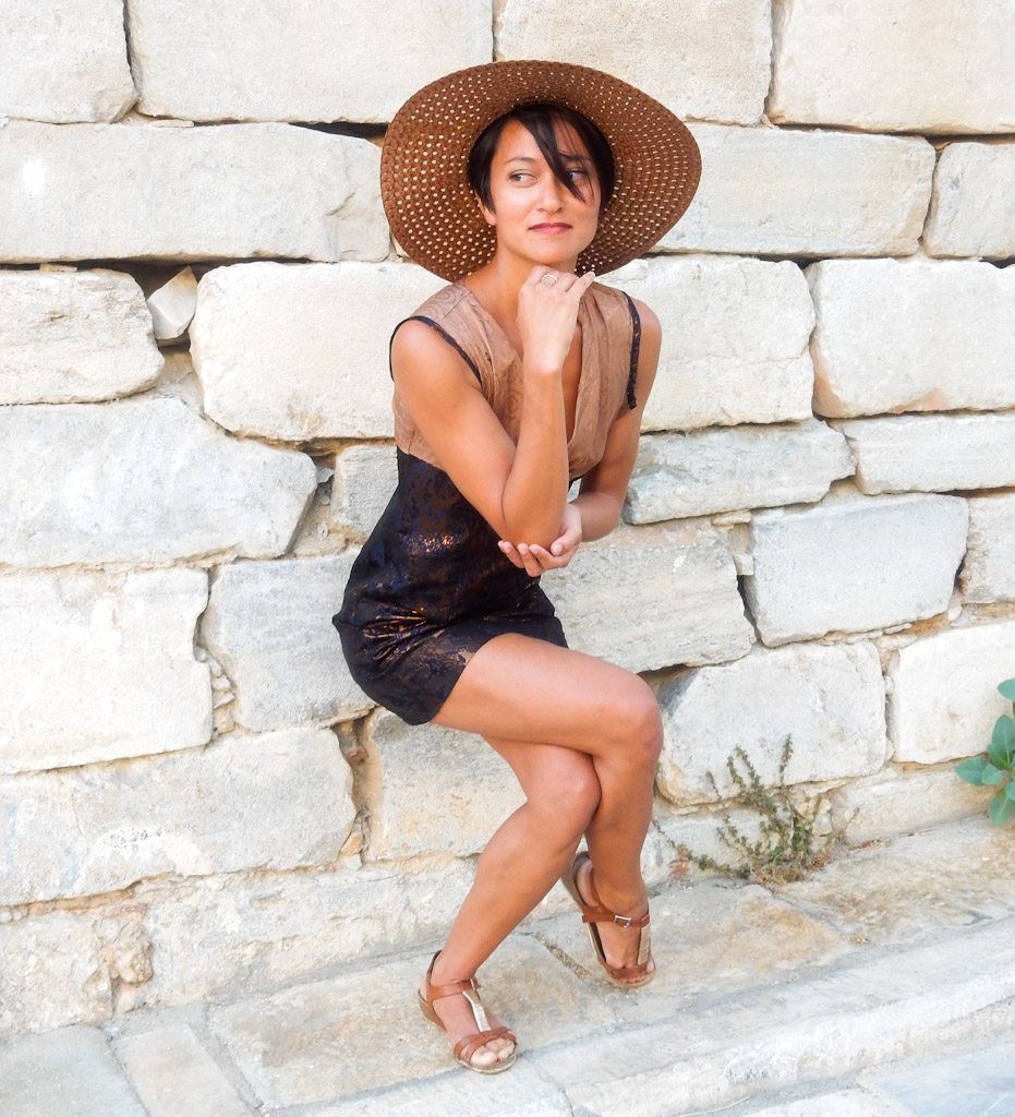 vintage-boho-dress-mexican-hat-11