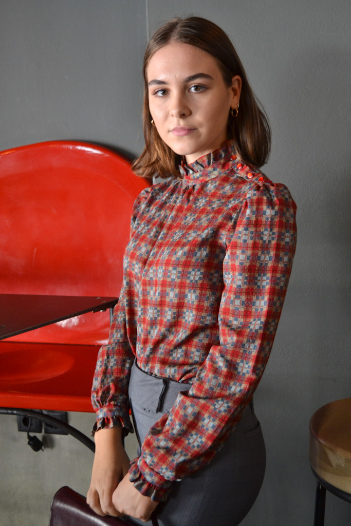 vintage-check-red-blouse-5