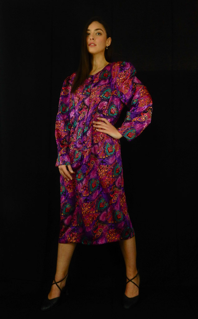 vintage-dress-spring-purple-patterns-1