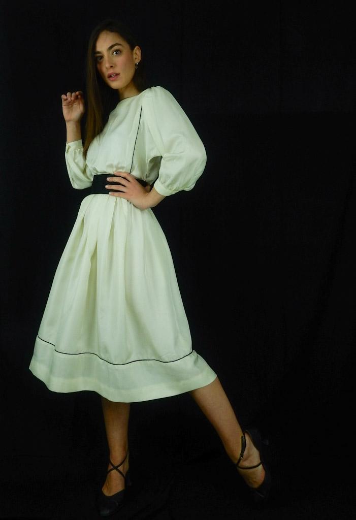 vintage-white-dress-black-belt-designer-2