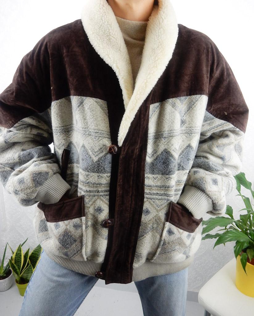 aztec-inca-wool-mens-large-jacket-1