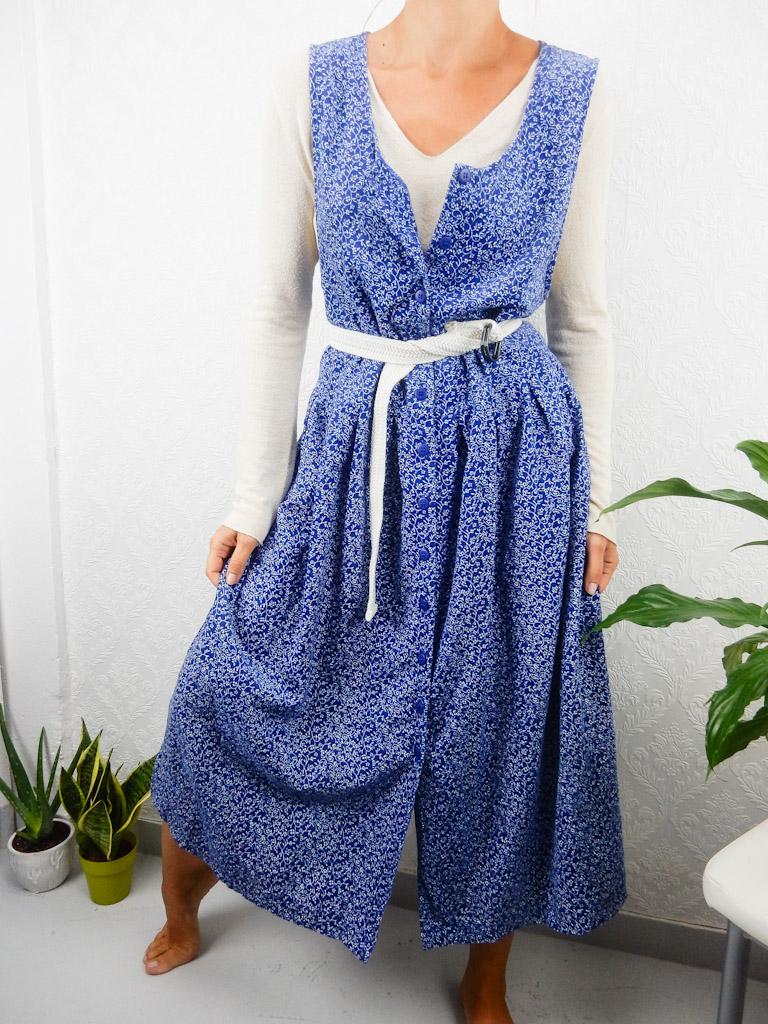 blue-vintage-cord-little-flowers-maxi-dress-3