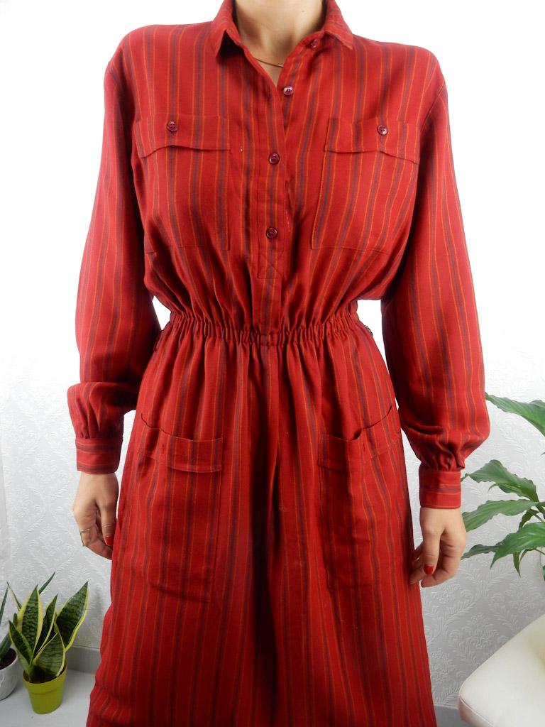 red-stripes-button-down-dress-1