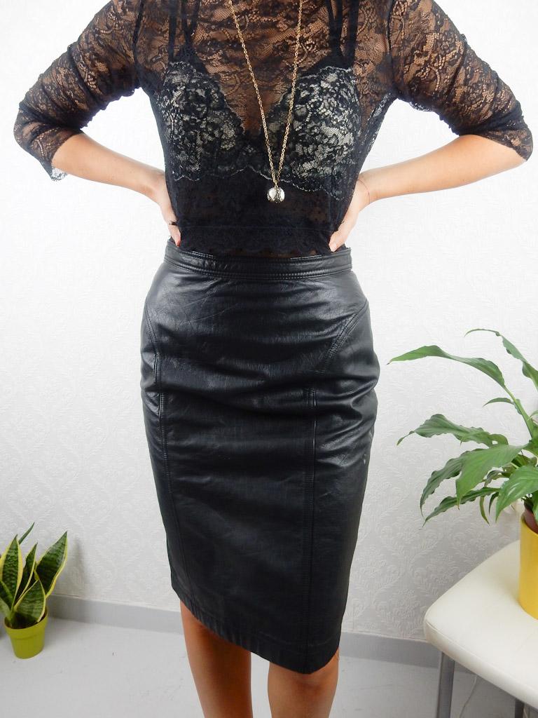 vintage-leather-knee-high-skirt-2