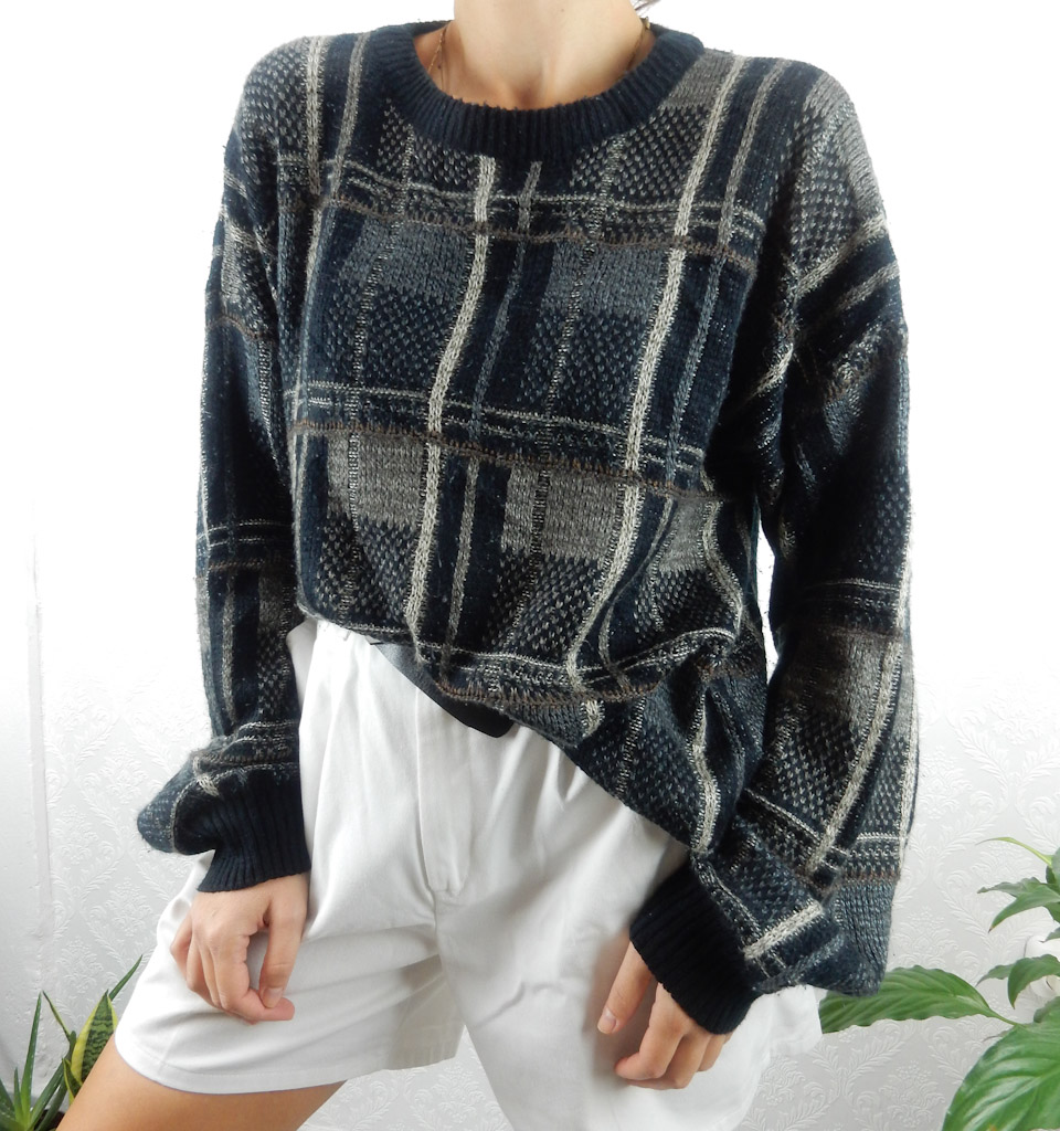 vintage-oversized-grey-geometrical-knit-8