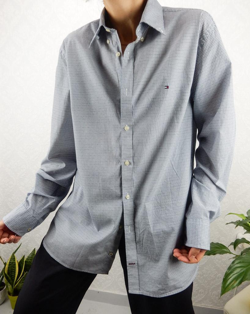 vintage-tommy-hilfiger-patterned-mens-shirt-3
