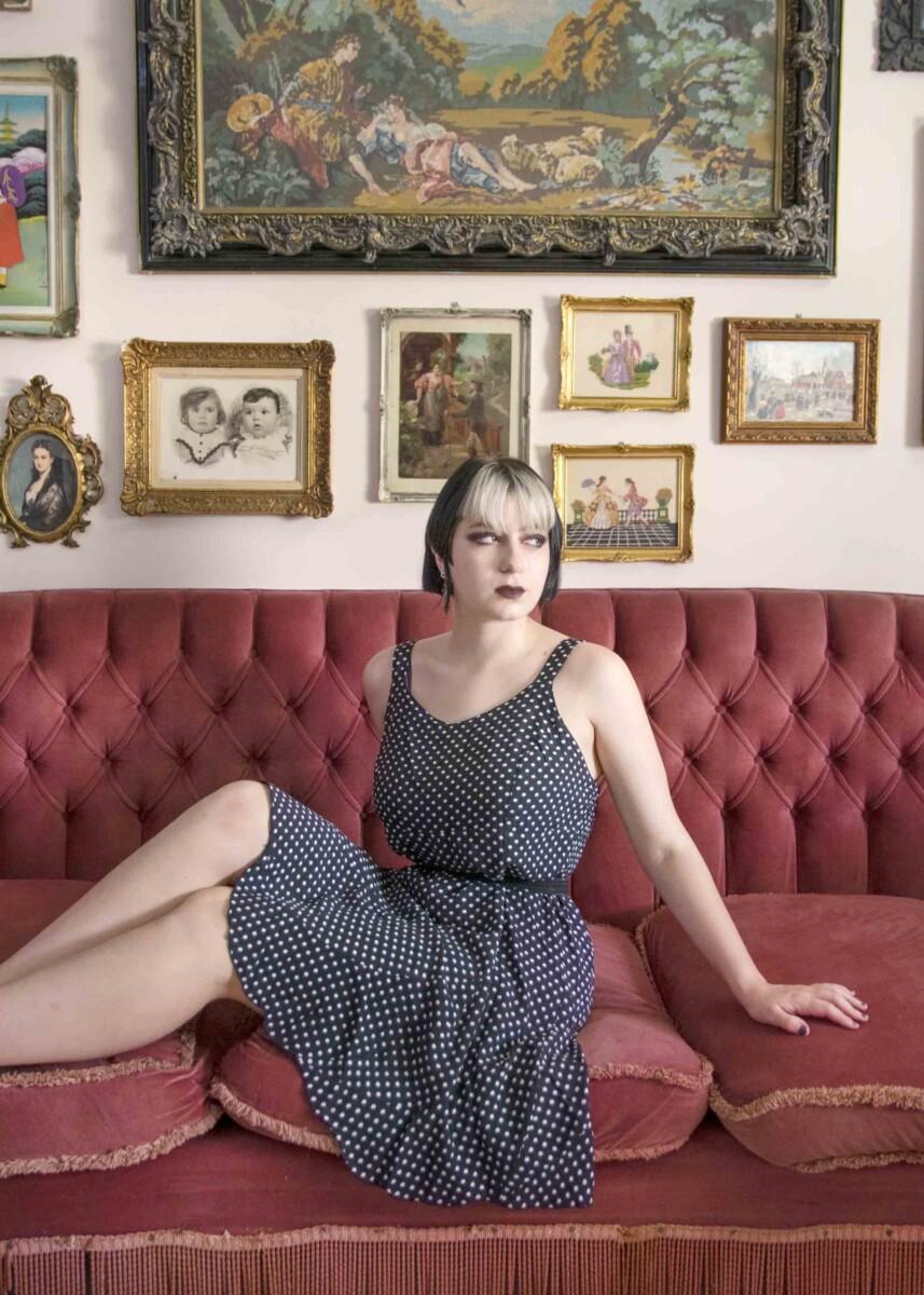 black-polka-dress-swing-mini-4