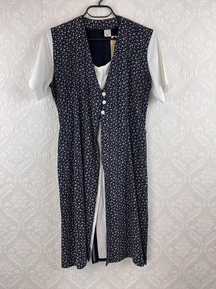 floral-dress-white-lining-black-vintage-1