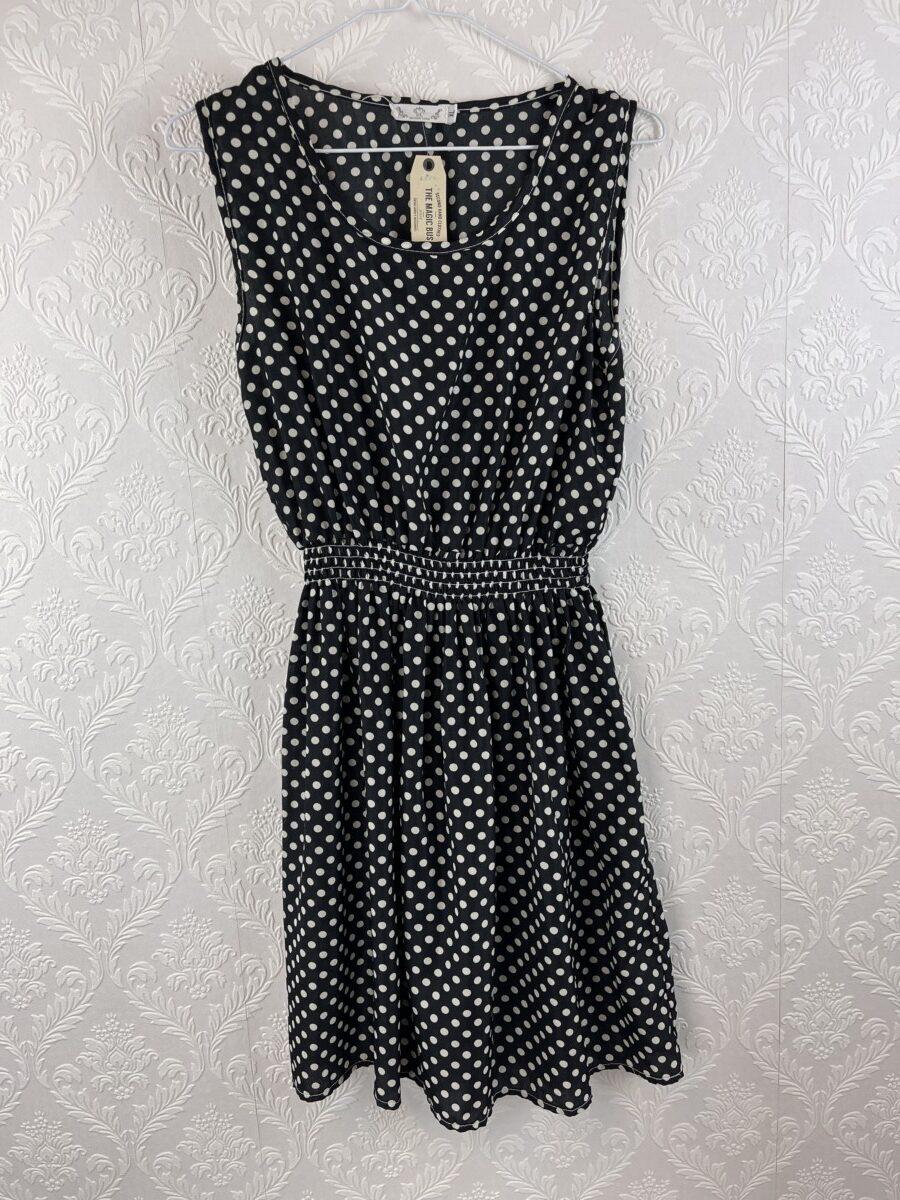 mini-dress-polka-dots-short-1