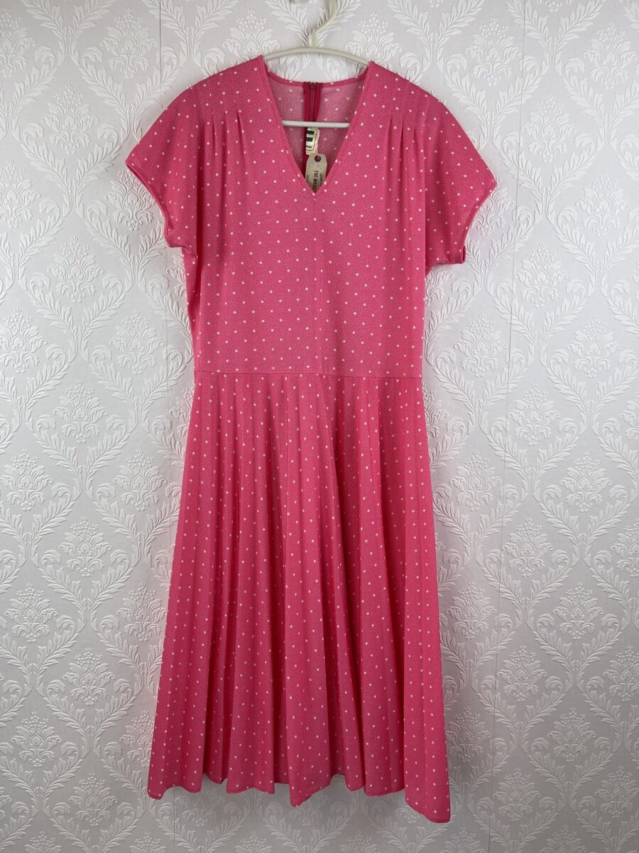 pink-pleated-dress-1