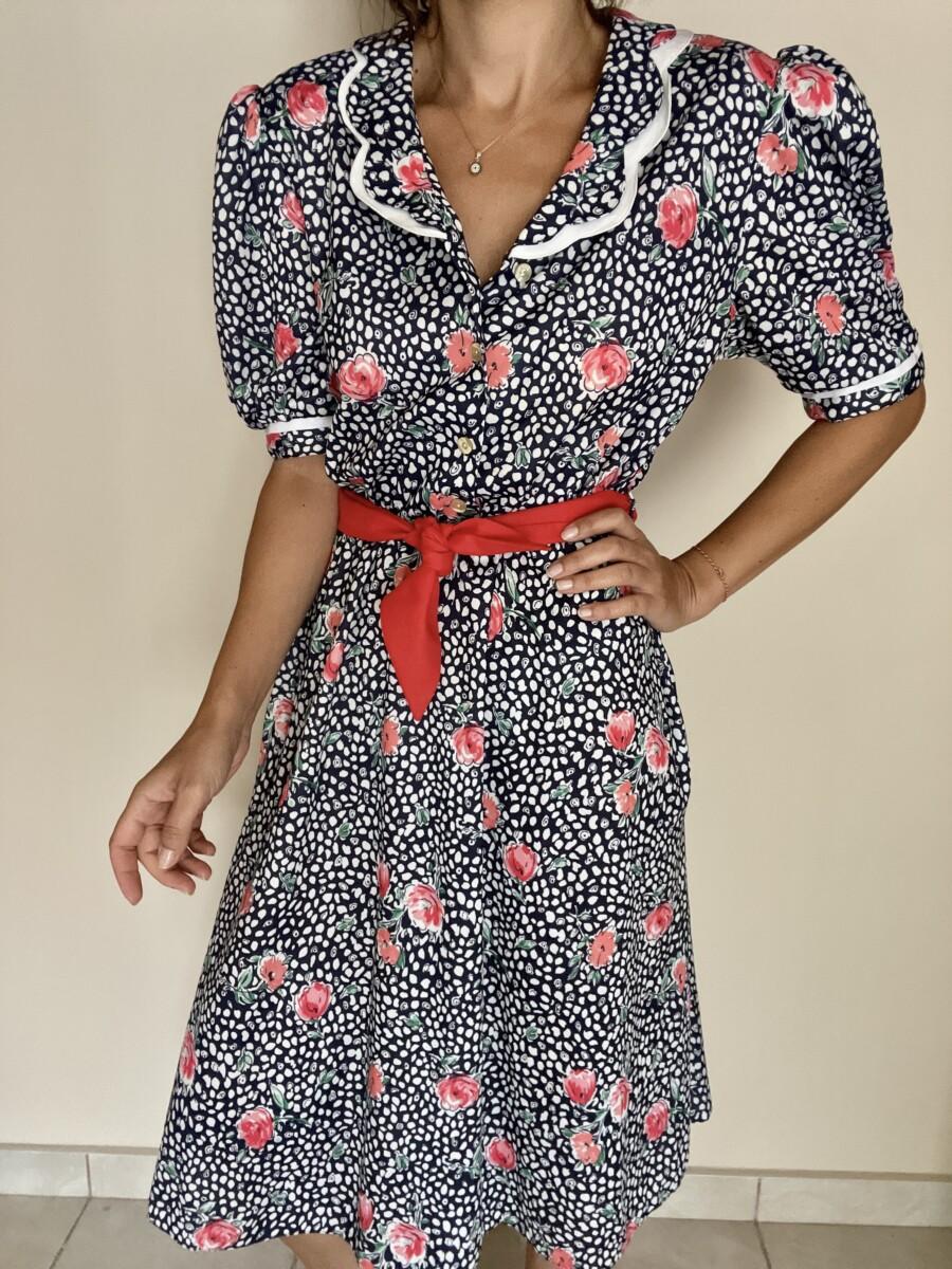 vintage-floral-poly-dress-6