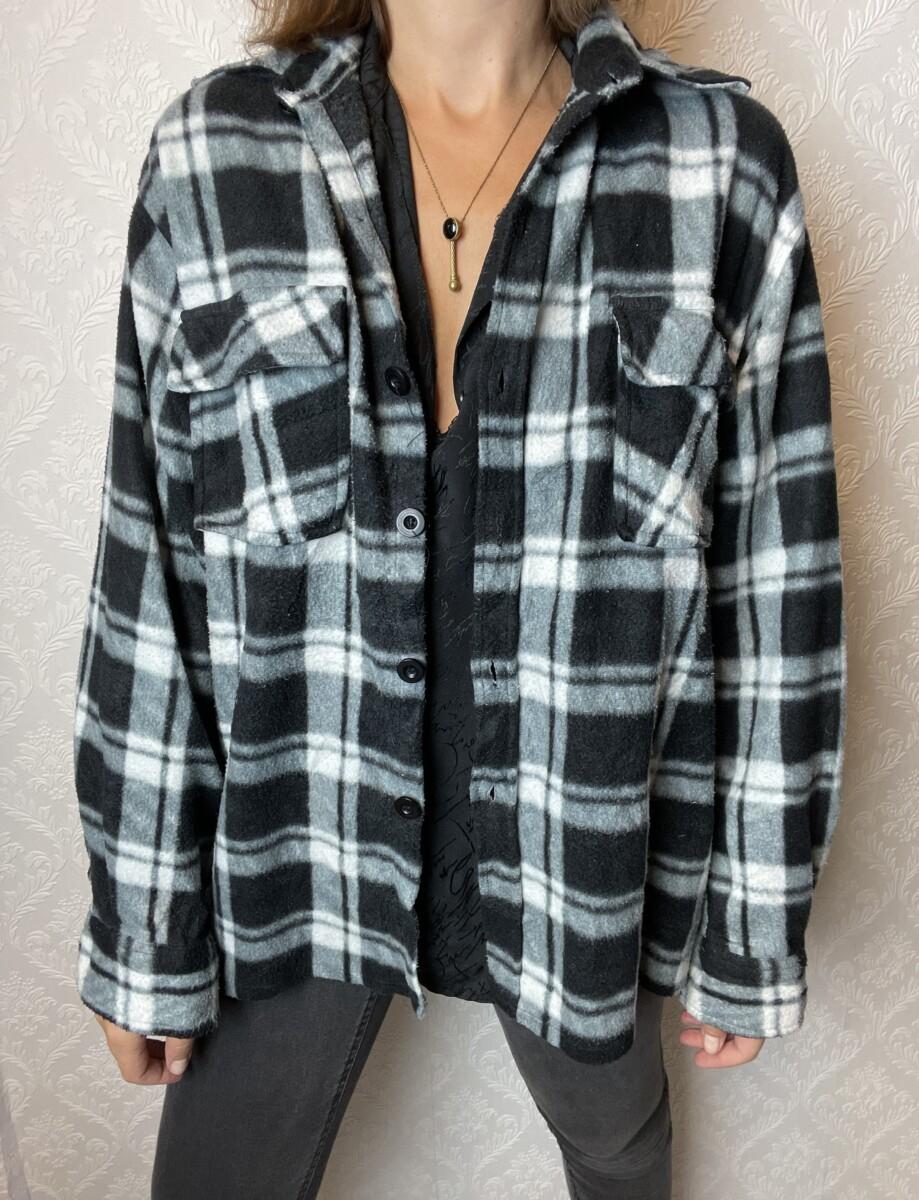fleece-plaid-shirt